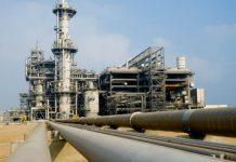 Atuabo Gas Processing Plant
