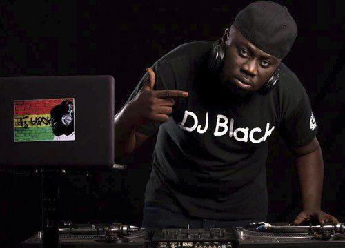 Image result for DJ Black