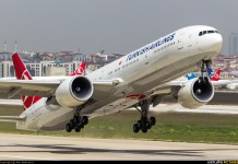 Turkish Airlines,