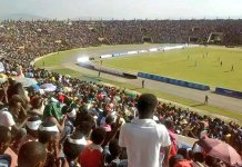 5th All Ethiopia Games