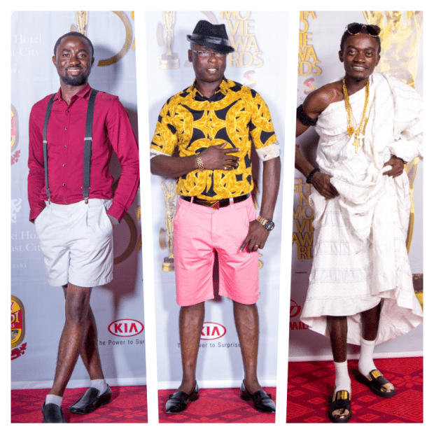 Ghana Fashion Designers Association