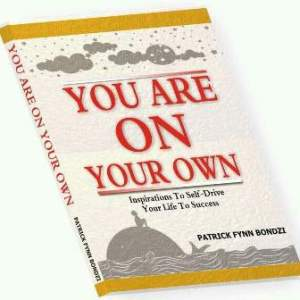You Are On Your Own'