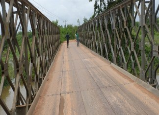 Kojo Ashong Bridge