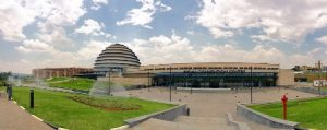 The Kigali Convention Centre (KCC) dome will light up the night skyline, as it is set to host the East Africa round of the 2016 All Africa Business Leaders Awards (AABLA) in Partnership with CNBC Africa on Thursday, September 8.
