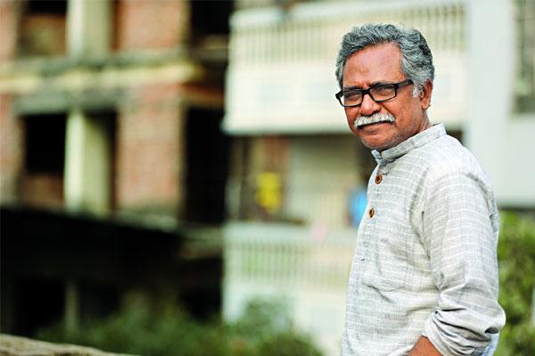 human rights defender Mr Anu Muhammad