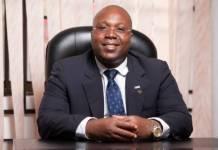 Dr-Nii-Kotei-Dzani Council Of State Member