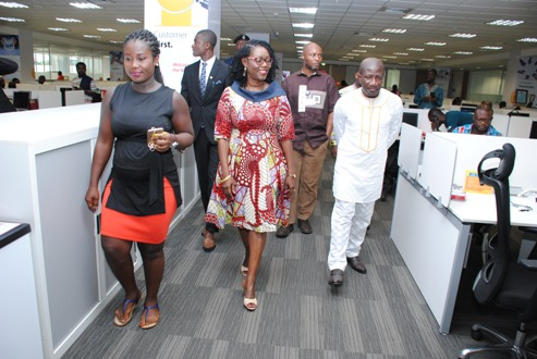 4.MINISTER TOURS MTN OFFICES