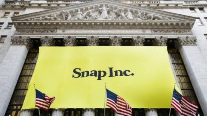 Snap on the NYSE