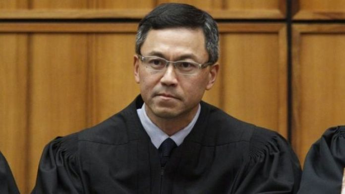 Judge Derrick Watson. File photo
