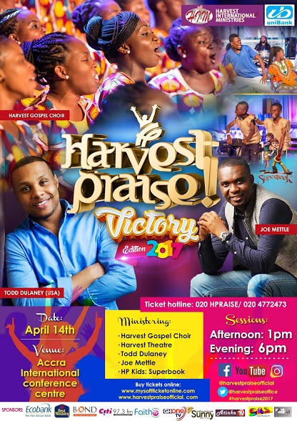 harvest-praise-newspaper-ad