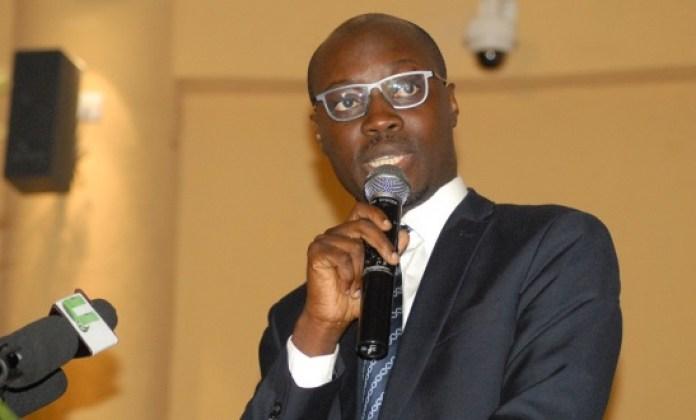 Former Dep. Finance Minister Cassiel Ato Forson