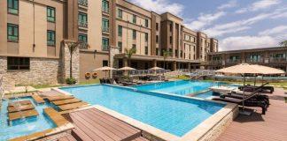 Protea Hotel, Takoradi