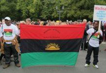 Biafra agenda