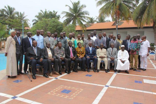 Economics ECOWAS Corridor 1