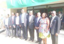 Petroleum Commission Board