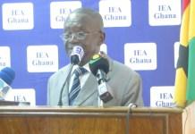 IEA Lecture