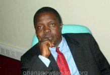 Mr Kwasi Adu-Gyan