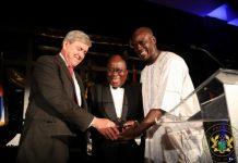 President Akufo-Addo Award