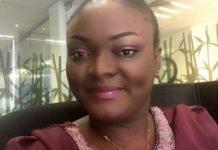 Felicia Opoku-Folitse
