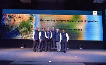 CFAO Ghana Ltd