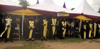 University Matriculation