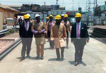 Department Of Factories Inspectorate (Dfi)