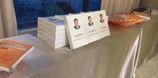 Xi Jinping's book