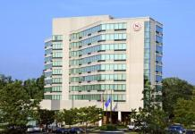 Sheraton College Park, Maryland