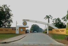 Koforidua secondary technical school