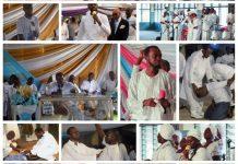 Pastor Enoch Ofori Junior