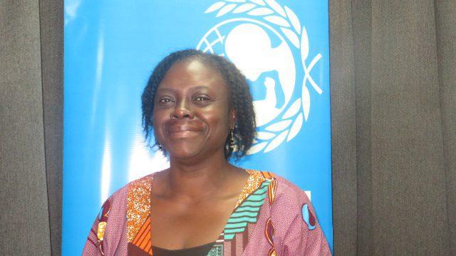 Madam E. Offeibea Baddoo