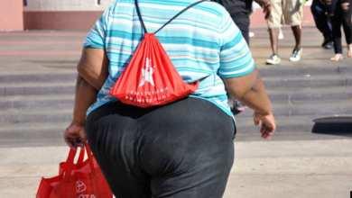 Obesity in Ghana