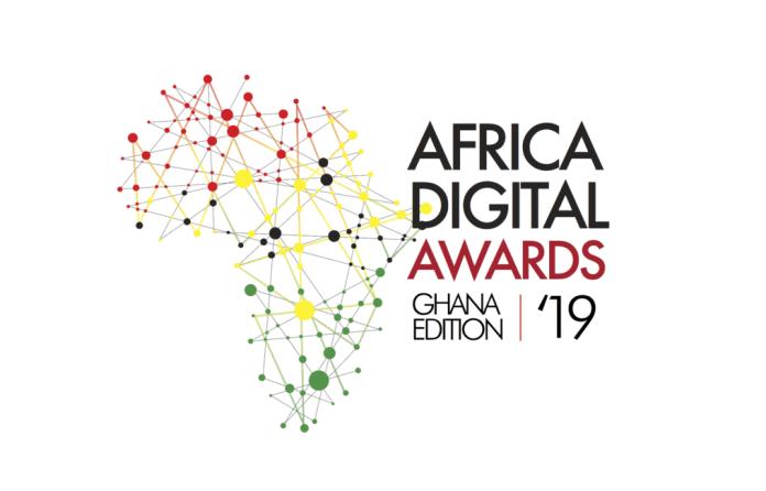 Africa Digital Awards (ADA) Logo
