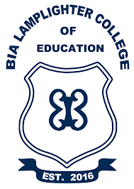 Bia Lamplighter College Of Education