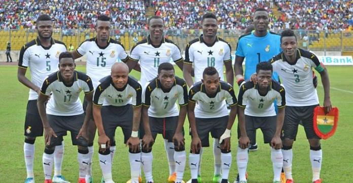 2019 Africa Cup of Nations: Ghana set to play Al Ain or Shabab Al Ahli in Dubai