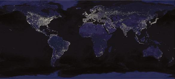 World At Night