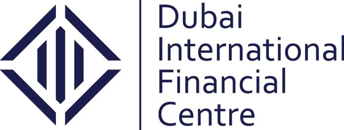 Dubai International Financial Centre Logo