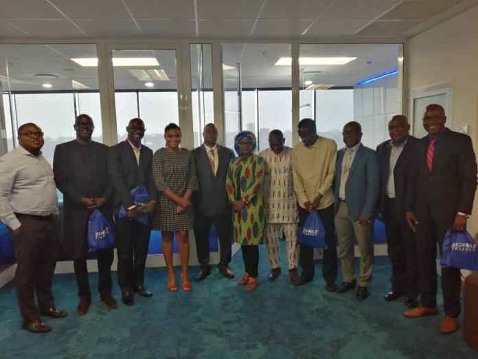 Rigworld Training Center, Senegalese Polytechnic Sign Agreement To Improve Course Content