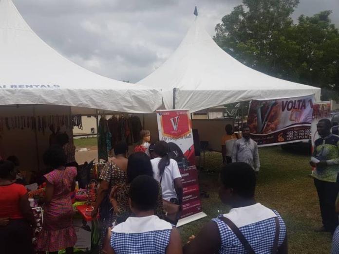 Volta Fair