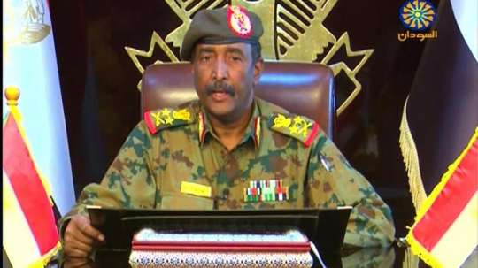 Sudan S Transitional Military Council Tmc