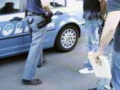 arresto san basilio