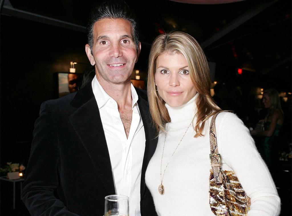 Mossimo Giannulli, Lori Loughlin