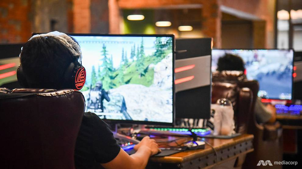 End game: The rise of esport empires in Thailand and their armies of