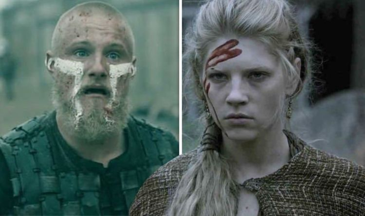 Vikings season 6 spoilers: Lagertha to become queen of