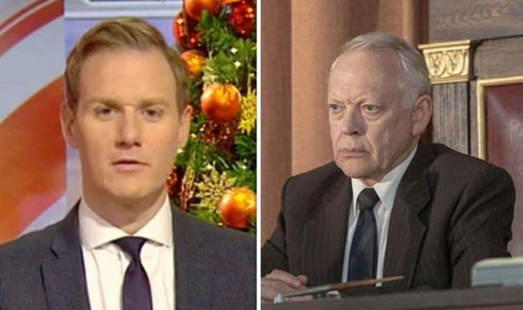 Dan Walker Bbc Breakfast Presenter Explains Real Reason Viewers Should Watch Chernobyl