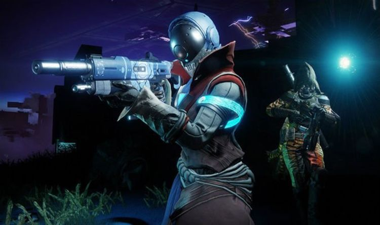 Destiny 2 Update Notes Server Status Latest As Season Of Opulence