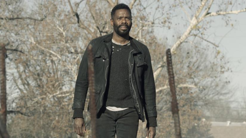 Fear The Walking Dead season 5 episode 2 review: The Hurt