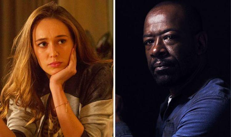 Fear the Walking Dead season 5: Bosses reveal why new