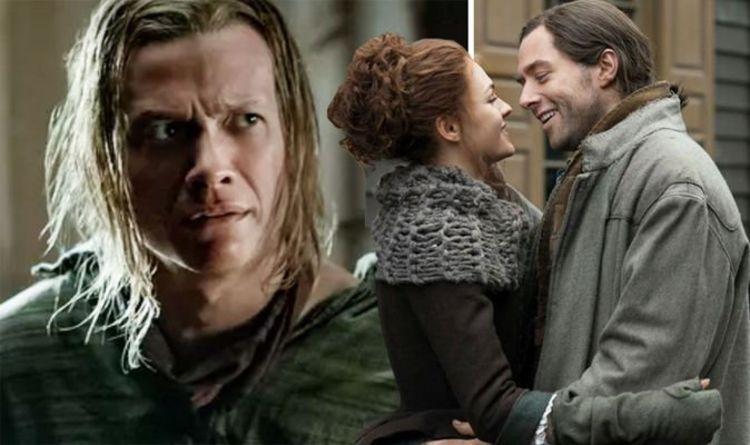 when will outlander season 5 be released