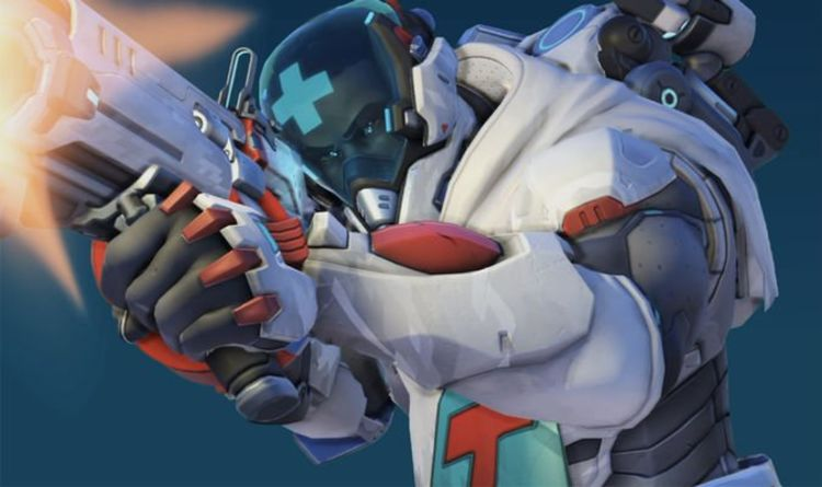 Overwatch Baptiste event LIVE: How to unlock new Medic skin